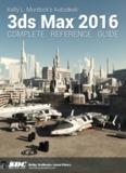 Kelly L. Murdock's Autodesk 3ds Max 2016