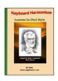 Keyboard Harmonium In Desi Style, ID-3366