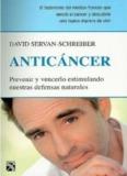 AntiCáncer por David Servan-Schreiber