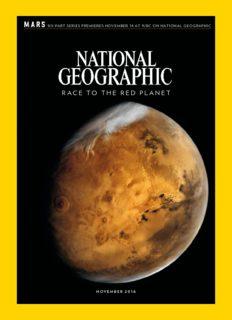 National Geographic Interactive - November 2016