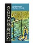 The Tale of Genji (Bloom's Modern Critical Interpretations)