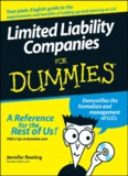 Limited Liability Companies For Dummies.pdf