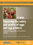 Improving the Safety and Quality of Eggs and Egg Products: Volume 2: Egg safety and nutritional quality (Food Science, Technology and Nutrition)