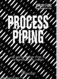 PROCESS PIPING ASME CODE FOR PRESSURE PIPING, B31 ASME B31.3-2002