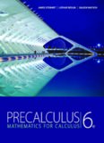 Stewart Precalculus