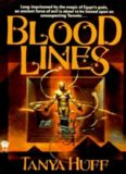 Huff, Tanya - Victoria Nelson - 03 - Blood Lines