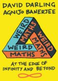 Weird Maths: At the Edge of Infinity and Beyond
