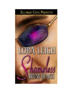 Lora Leigh Bound Hearts 7 Shameless