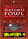 #03 Artemis Fowl-The Eternity Code