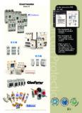 Circuit Breaker/Circuit Breakers/Cutler Hammer Breakers/Fuses