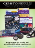 Gemstone - Gemology and Jewelry books and Gem Identification