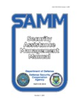Chapter 00 - SAMM - Defense Security Cooperation Agency