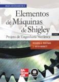 Elementos de Máquinas de Shigley - Projeto de Engenharia Mecânica