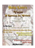 Holly Lisle's Vision: A Resource for Writers