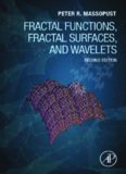 Fractal Functions, Fractal Surfaces, and Wavelets, Second Edition