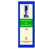 Maulana Abul Kalam Azad and the National Education System