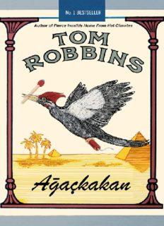 Ağaçkakan - Tom Robbins