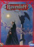 Ravenloft Campaign Setting (AD&D 2nd Ed. Fantasy Roleplaying, 2 Books, 2 Maps, World Posters, Tarokka Deck, DM Screen)