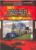 Steel Heat Treatment: Equipment and Process Design (Steel Heat Treatment Handbook, Second Edition)
