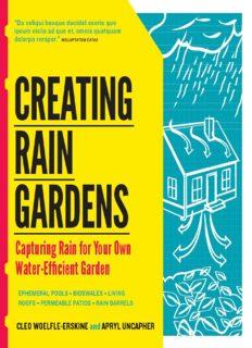 Creating rain gardens: capturing the rain for your own water-efficient garden