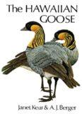 Hawaiian Goose (Poyser Monographs)