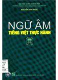 Ngữ âm tiếng Việt thực hành - Giáo trình cho sinh viên cử nhân nước ngoài