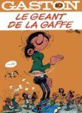 Gaston Lagaffe-T10-Le géant de Lagaffe