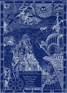 Boats of the Glen Carrig and Other Nautical Adventures