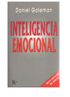 Goleman Daniel Inteligencia Emocional