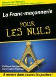 La Franc-maconnerie pour les nuls