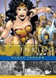 The DC Comics Guide to Inking Comics