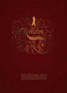 Mystery Method Revelation : Venusian Arts ebook
