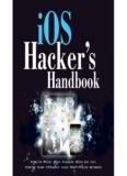 iOS Hacker's Handbook - IT-DOCS