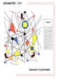 Acil 15 TYT Geometri Deneme Çözümler