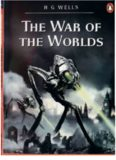 Penguin Readers - Level 5 The War Of The Worlds