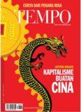 Majalah Tempo - 23 Januari 2012: Kapitalisme Buatan Cina