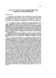 L.B. 433: A New Legal Framework for Nebraska Condominiums