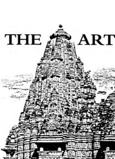 Art Of Ancient India  : Buddhist, Hindu, Jain