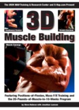 Muscle Building Muscle Building