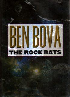 Bova, Ben - Asteroid Wars 2 - The Rock Rats