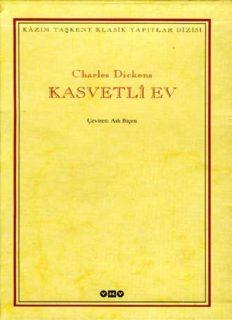Kasvetli Ev I - Charles Dickens