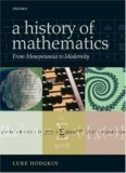 A History of Mathematics From Mesopotamia to Modernity