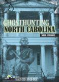 Ghosthunting North Carolina - Kala Ambrose