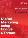 Digital Marketing using Google Services