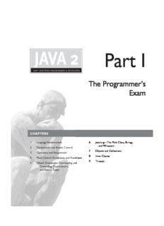 Java 2 Sun Certified Programmer & Developer - Kathy Sierra, Bert Bates.pdf