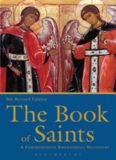 The book of saints : a comprehensive bibliographical dictionary
