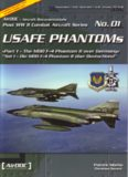 USAFE Phantoms (Part 1): The MDD F-4 Phantom II over Germany (Post WW2 Combat Aircraft Series 01)
