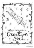 Leonie Dawson Colouring Book