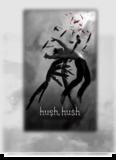 """PDF de """"Hush, Hush"""""""