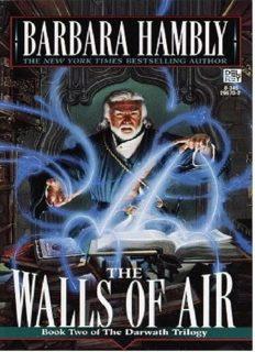 Barbara Hambly - [Darwath 02] - The Walls of Air (BD) (v1.0) (lit)